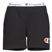 Abbigliamento Donna Shorts / Bermuda Champion KOUSANE Nero
