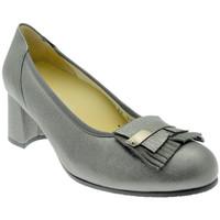 Scarpe Donna Décolleté Calzaturificio Loren LO60878gr grigio