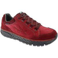 Scarpe Donna Sneakers basse Allrounder by Mephisto MEPHOVIDAros rosso