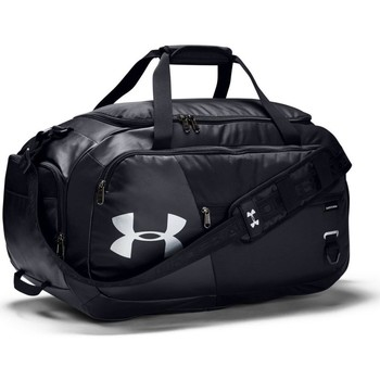 Borse Borse da viaggio Under Armour Undeniable Duffel 40 MD Nero