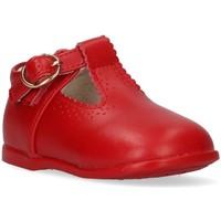 Scarpe Bambina Derby & Richelieu Bubble 44078 rosso