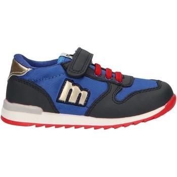 Scarpe Unisex bambino Multisport MTNG 47738 Azul