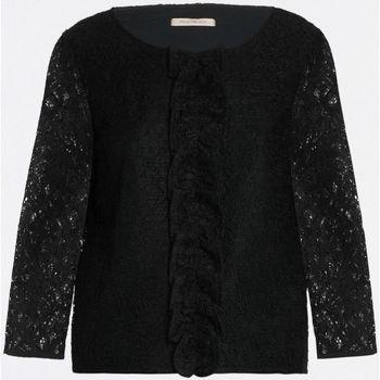 Abbigliamento Donna Vestiti Pennyblack 252577855772 Nero