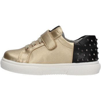 Scarpe Bambino Sneakers basse Liu Jo - Sneaker oro SARAH 28 ORO