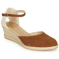 Scarpe Donna Sandali So Size JITRON Camel