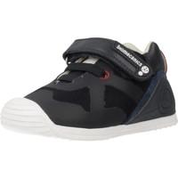 Scarpe Bambino Sneakers basse Biomecanics 191168 Blu