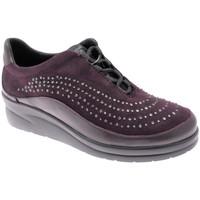 Scarpe Donna Sneakers basse Riposella RIP75292bo nero
