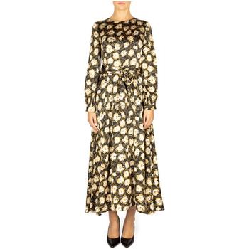 Abbigliamento Donna Abiti lunghi Anonyme ABITO gold