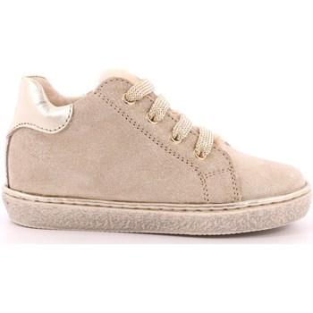 Scarpe Unisex bambino Sneakers basse Naturino 238 - 2014057 Platino