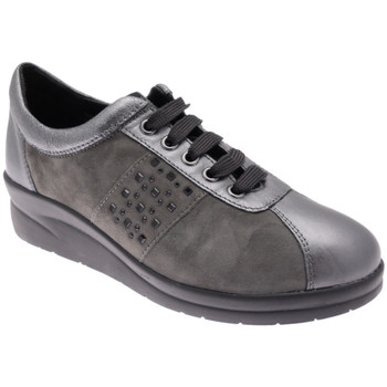 Scarpe Donna Sneakers basse Riposella RIP75693gr grigio