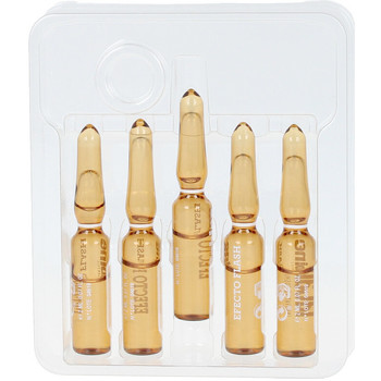 Bellezza Donna Illuminanti La Cabine Ampollas Efecto Flash  10 x 2 ml