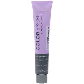 Bellezza Accessori per capelli Revlon Young Color Excel Creme Gel Color 04  70 ml