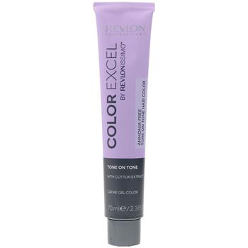 Bellezza Accessori per capelli Revlon Young Color Excel Creme Gel Color 07  70 ml