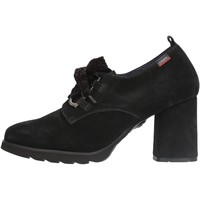 Scarpe Donna Derby CallagHan - Derby nero 25700 NERO