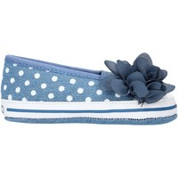 Scarpe Bambina Tennis Chicco - Niden blu 61418-860