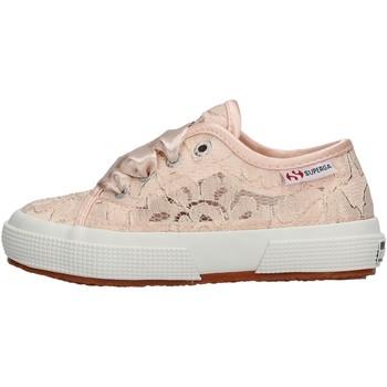 Scarpe Bambina Sneakers basse Superga - Sneaker rosa S00FM10 2750 934 ROSA