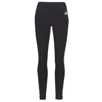 Abbigliamento Donna Leggings adidas Performance MHE GR TIGHTS Nero