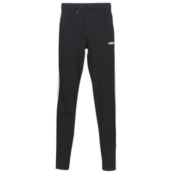 Abbigliamento Uomo Pantaloni da tuta adidas Performance E 3S T PNT SJ Nero