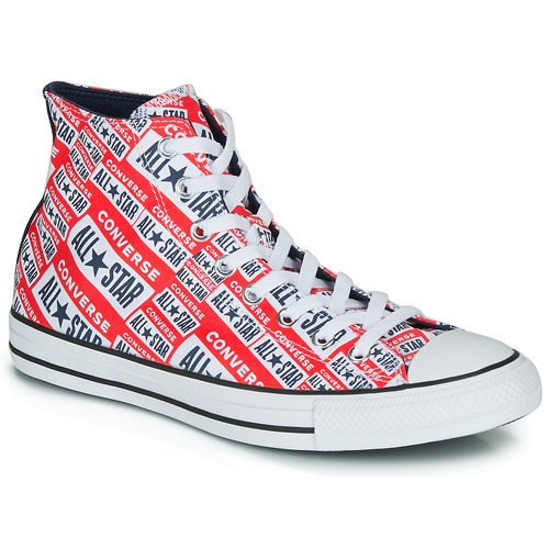 all star converse alte uomo