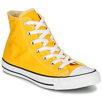 Scarpe Donna Sneakers alte Converse CHUCK TAYLOR ALL STAR SEASONAL COLOR Giallo