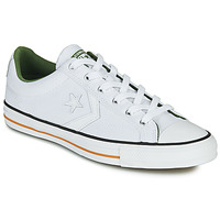 Scarpe Uomo Sneakers basse Converse STAR PLAYER TWISTED VACATION Bianco