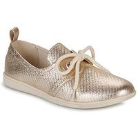 Scarpe Donna Sneakers basse Armistice STONE ONE Oro