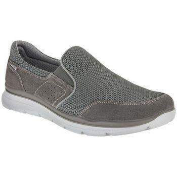 Scarpe Uomo Sneakers Enval ATRMPN-06586 Grigio