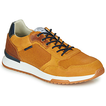 Scarpe Uomo Sneakers basse Bullboxer TANIA Giallo