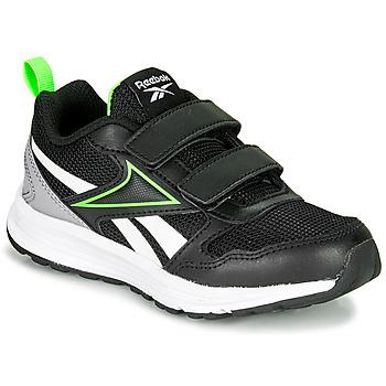 Scarpe Bambino Running / Trail Reebok Sport REEBOK ALMOTIO 5.0 Nero / Verde