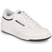 Scarpe Sneakers basse Reebok Classic CLUB C REVENGE MU Bianco