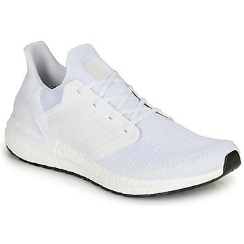 Scarpe Uomo Running / Trail adidas Performance ULTRABOOST 20 Bianco