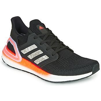 Scarpe Uomo Running / Trail adidas Performance ULTRABOOST 20 Nero / Grigio
