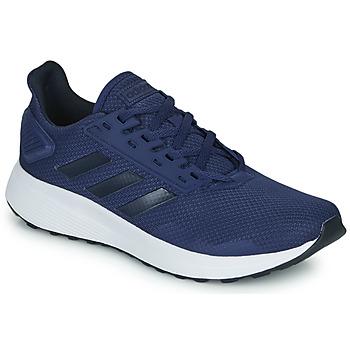 Scarpe Uomo Running / Trail adidas Performance DURAMO 9 Blu