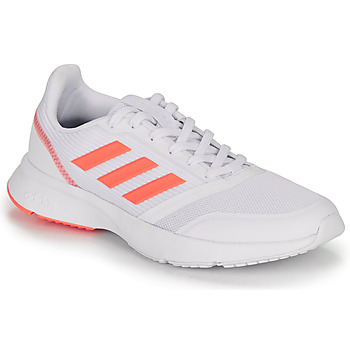 Scarpe Donna Running / Trail adidas Performance NOVA FLOW Bianco