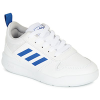Scarpe Bambino Sneakers basse adidas Performance TENSAUR K Bianco / Blu