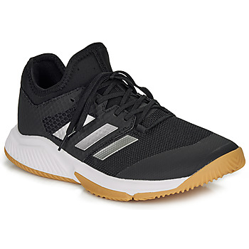Scarpe Uomo Sport Indoor adidas Performance COURT TEAM BOUNCE M Nero / Bianco