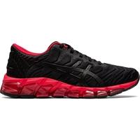 Scarpe Unisex bambino Running / Trail Asics Baskets enfant  Gel-Quantum 360 5 noir/rouge/noir