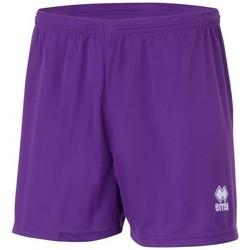 Abbigliamento Uomo Shorts / Bermuda Errea Short  New Skin fuchsia
