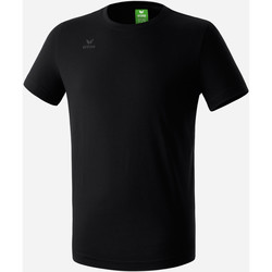 Abbigliamento Bambino T-shirt maniche corte Erima T-shirt  Teamsport noir