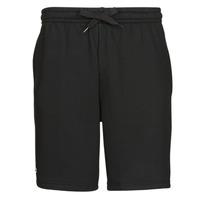 Abbigliamento Uomo Shorts / Bermuda Lacoste CHRISNA Nero