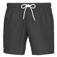 Abbigliamento Uomo Costume / Bermuda da spiaggia Lacoste FLORI Nero