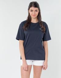 Abbigliamento Donna T-shirt maniche corte Lacoste ELOI Marine