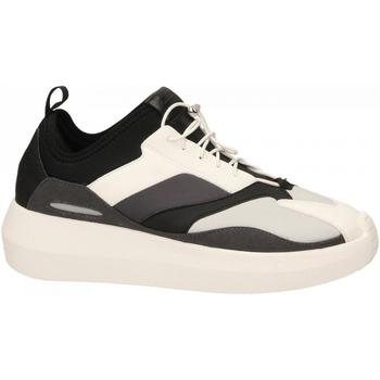 Scarpe Donna Sneakers basse Fessura HI-TWINS COMPLEX white