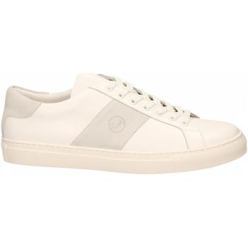Scarpe Uomo Sneakers basse Jeckerson NAPPA bianco