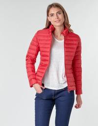 Abbigliamento Donna Piumini JOTT CHA Rosso