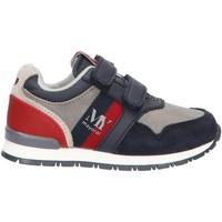 Scarpe Bambino Sneakers basse Mayoral 42080 Azul