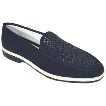 Scarpe Donna Derby Morxiva Shoes  Marron
