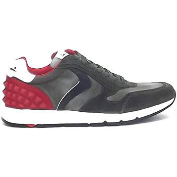 Scarpe Uomo Sneakers basse Voile Blanche , sneakers uomo, Rubent Stuos , verde A9102