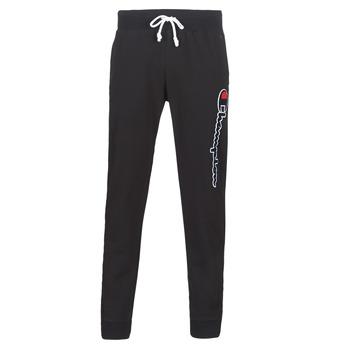 Abbigliamento Uomo Pantaloni da tuta Champion  Nero