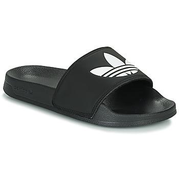 Scarpe ciabatte adidas Originals ADILETTE LITE Nero
